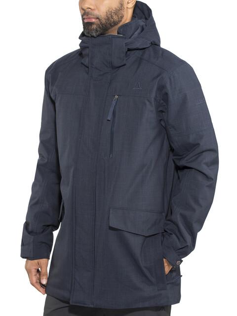 Schöffel Clipsham1 Insulated Jacket Men night blue